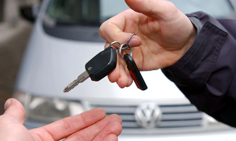 Locksmith San Antonio Automotive