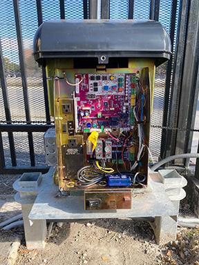 LiftMaster Gate Operator
