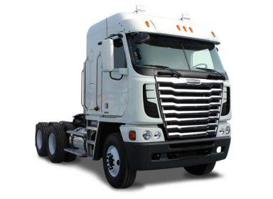Freightliner--truck