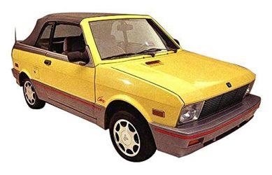 Yugo-car