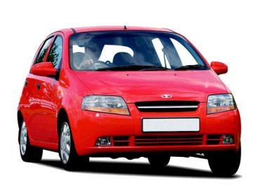 daewoo-car