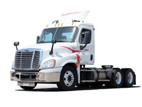 white-gmc-volvo-truck